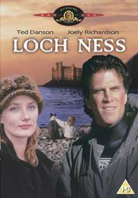 Loch Ness - (Import DVD)