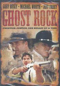 Ghost Rock - (Region 1 Import DVD)