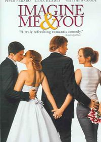 Imagine Me & You - (Region 1 Import DVD)