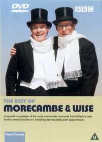 Very Best of Morecambe & Wise - (Import DVD)