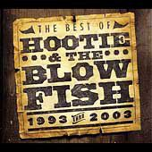 Hootie & The Blowfish - Best Of Hootie & The Blowfish 1993 Thru 2003 (CD)