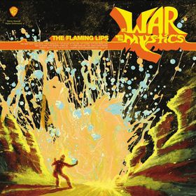 Flaming Lips - At War With The Mystics (CD)