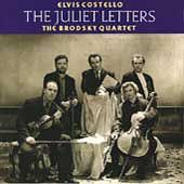 Elvis Costello - The Juliet Letters - Remastered (CD)