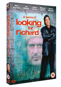 Looking For Richard - (Import DVD)