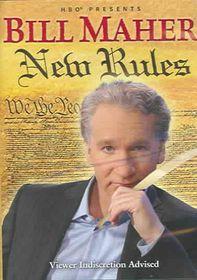 Bill Maher:New Rules - (Region 1 Import DVD)