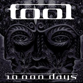10,000 Days - (Import CD)