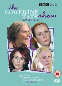 Catherine Tate Show - Series 1 - (Import DVD)