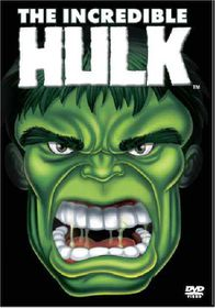 Incredible Hulk, The (1996) - (DVD)