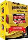 Only Fools And Horses - 1996 Christmas Trilogy Box Set (3 Discs) - (DVD)