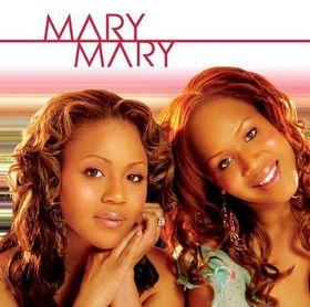 Mary Mary - Mary Mary (CD)