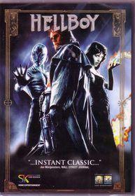 Hellboy (2004)(DVD)