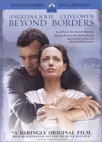 Beyond Borders - (DVD)