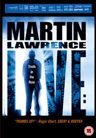 Martin Lawrence - Live Runteldat (Import DVD)