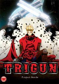 Trigun 6 (Import DVD)