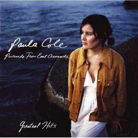 Paula Cole - Greatest Hits (CD)