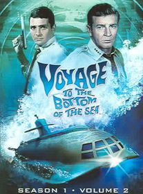 Voyage to the Bottom of the Sea - Vol. 2 - (Region 1 Import DVD)