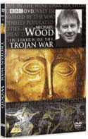 In Search of the Trojan War (2 Disc Set) - (DVD)