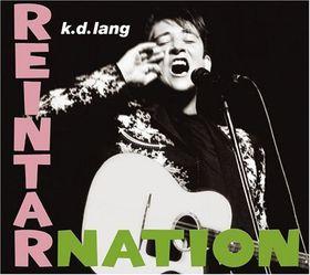 K.d.lang - Reintarnation (CD)