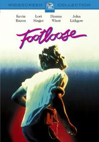 Footloose - (Import DVD)
