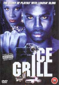 Ice Grill - (Import DVD)