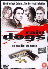 Rain Dogs - (Import DVD)
