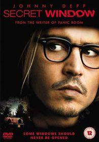 Secret Window - (Import DVD)