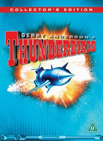 Thunderbirds (2004)(Dvd