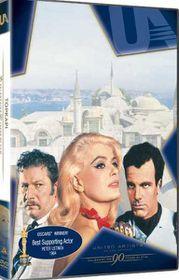 Topkapi (1964)  - (DVD)