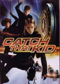 Catch That Kid (2004) - (DVD)