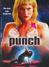 Punch - (Region 1 Import DVD)