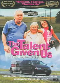 Talent Given Us - (Region 1 Import DVD)