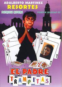 El Padre Trampitas - (Region 1 Import DVD)
