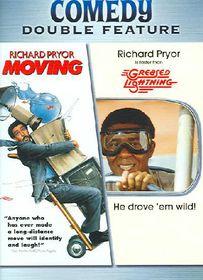Moving/Greased Lightning - (Region 1 Import DVD)