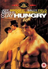 Stay Hungry - (Import DVD)