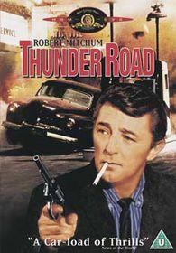 Thunder Road - (Import DVD)