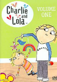 Charlie & Lola:Vol 1 - (Region 1 Import DVD)