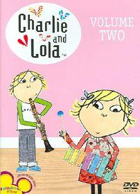 Charlie & Lola:Vol 2 - (Region 1 Import DVD)