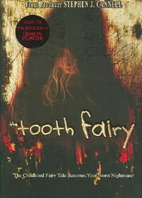 Toothfairy - (Region 1 Import DVD)