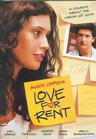 Love for Rent - (Region 1 Import DVD)