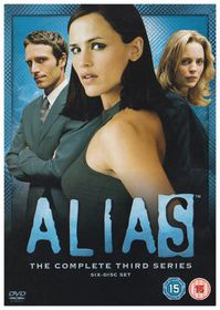 Alias: Series 3 - (parallel import)