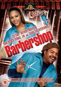 Barbershop - (Import DVD)