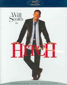 Hitch - (Region A Import Blu-ray Disc)
