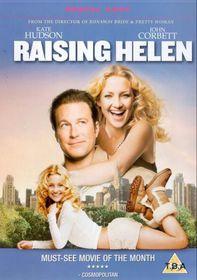 Raising Helen - (Import DVD)