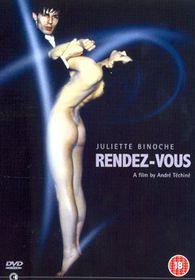 Rendez-Vous - (Import DVD)