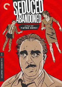 Seduced and Abandoned - (Region 1 Import DVD)