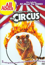All About Circus/All About Rodeos - (Region 1 Import DVD)