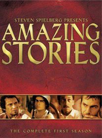 Amazing Stories - The Complete First Season - (Region 1 Import DVD)