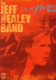 Jeff Healey Band - Live At Montreux 1999 (DVD)