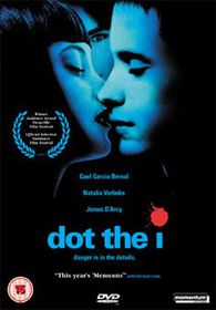 Dot The I - (Import DVD)
