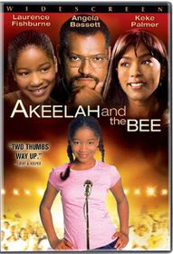 Akeelah & the Bee - (Region 1 Import DVD)
